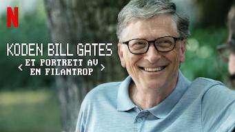 Koden Bill Gates: Et portrett av en filantrop (2019)