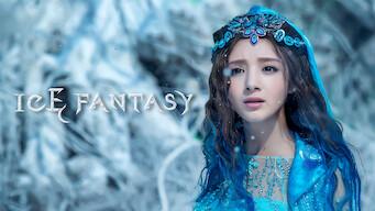 Ice Fantasy (2016)