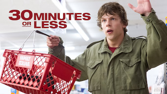 30 Minutes or Less (2011)