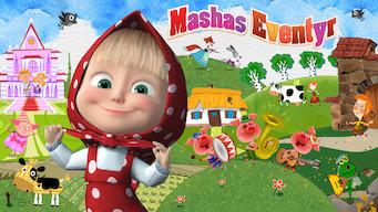 Mashas Eventyr (2012)