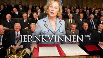 Jernkvinnen (2011)