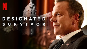 Designated Survivor (2019)