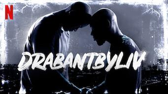 Drabantbyliv (2019)