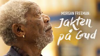 Morgan Freeman: Jakten på Gud (2017)