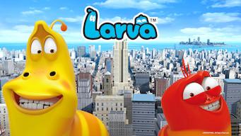 Larva (2015)