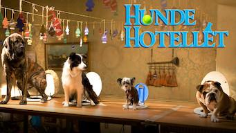 Hundehotellet (2009)