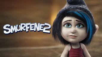 Smurfene 2 (2013)