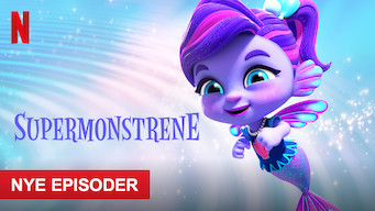 Supermonstrene (2019)