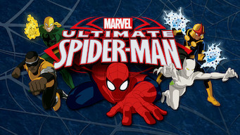 Ultimate Spider-Man (2015)