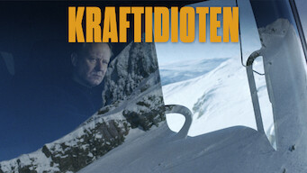 Kraftidioten (2014)