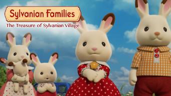 De Sylvanske Familiene: Skatten i Sylvania (2017)