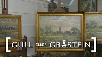 Gull eller Gråstein (2015)