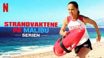 Strandvaktene på Malibu: Serien (2019)