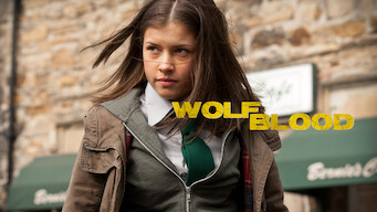 Wolfblood (2012)