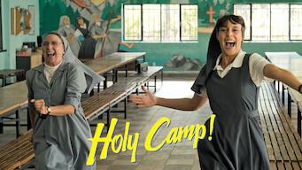 Holy Camp! (2017)