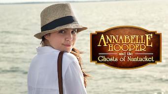 Annabelle Hooper og spøkelsene på Nantucket (2016)
