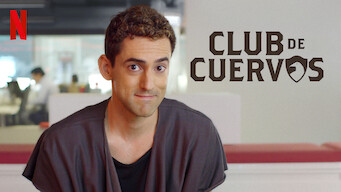 Club de Cuervos (2019)