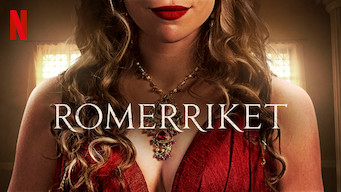 Romerriket (2019)