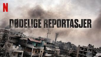 Dødelige reportasjer (2018)