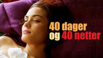 40 dager og 40 netter (2002)