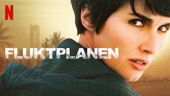 Fluktplanen (2018)