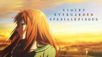 Violet Evergarden: Spesialepisode (2018)