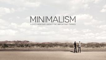 Minimalisme – en dokumentar om de viktigste tingene (2016)