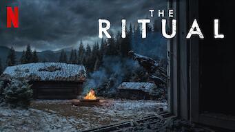 The Ritual (2018)