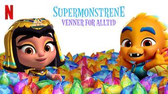 Supermonstrene: Venner for alltid (2019)