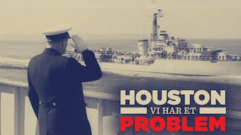 Houston, vi har et problem (2016)