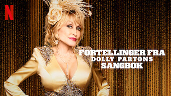 Fortellinger fra Dolly Partons sangbok (2019)