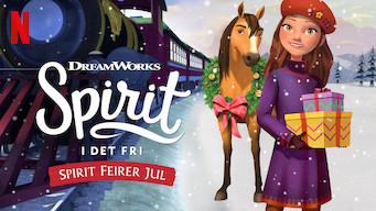 Spirit – I det fri: Spirit feirer jul (2019)