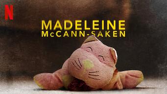Madeleine McCann-saken (2019)