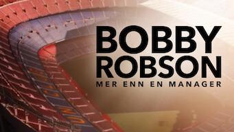 Bobby Robson – mer enn en manager (2018)
