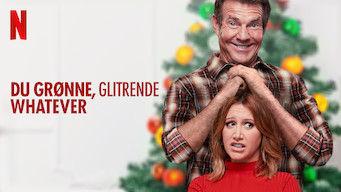 Du grønne, glitrende whatever (2019)