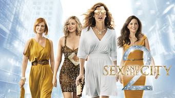 Sex and the City 2 (2010)