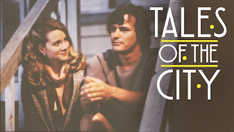 Tales of the City (1993) (1993)