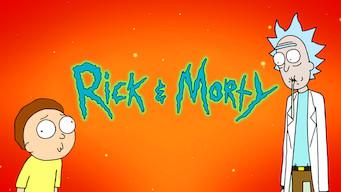 Rick and Morty (2017)