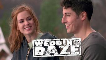 Wedding Daze (2006)
