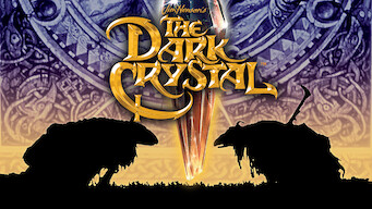 Dark Crystal (1982)