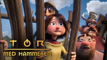 Tor med hammeren (2011)