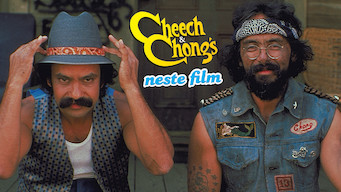 Cheech & Chong's neste film (1980)