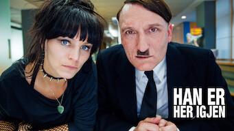 Han er her igjen (2015)