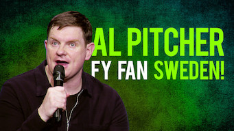 Al Pitcher - Fy Fan Sverige! (2017)