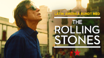 Latin-Amerika rundt med The Rolling Stones (2016)