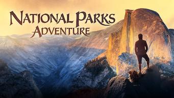 USAs nasjonalparker (2016)