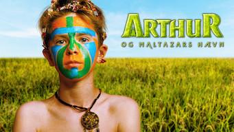 Arthur og Maltazards hevn (2009)