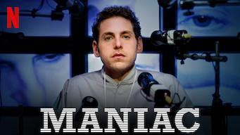 Maniac (2018)