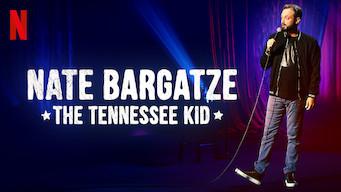 Nate Bargatze: The Tennessee Kid (2019)