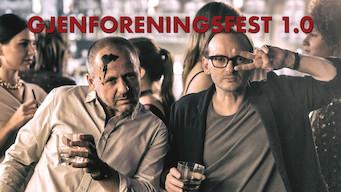 Gjenforeningsfest 1.0 (2018)